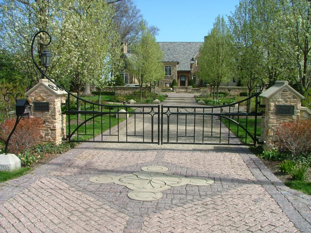 Gallery Ranch Fences And Gates Fence Gate Designs For