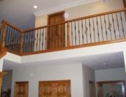 retrofit interior staircase
