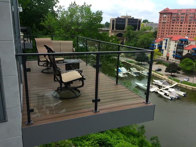 Outdoor Balcony Photo